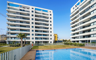 1 bedroom Apartment in Dehesa de Campoamor - TR7280
