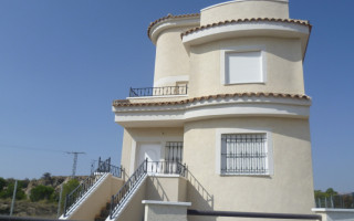 2 bedroom Apartment in Torrevieja - AG2799