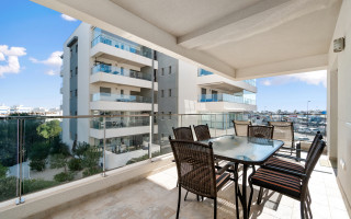 2 bedroom Apartment in Dehesa de Campoamor - TR7287