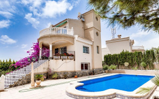 3 bedroom Penthouse in La Zenia  - ER114391