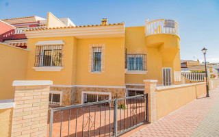 2 bedroom Penthouse in Torrevieja - AGI6069