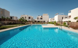 3 bedroom Penthouse in Torrevieja - AG2607
