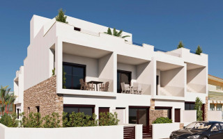 3 bedroom Penthouse in Villamartin  - NS8280