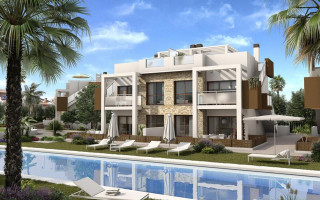 3 bedroom Penthouse in Villamartin  - NS114485