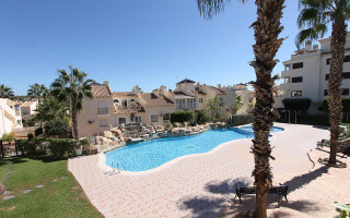 3 bedroom Penthouse in Dehesa de Campoamor  - TR114298