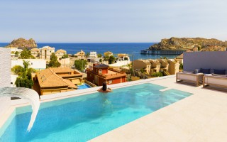 Comfortable Villa in Aguilas, 3 bedrooms, 126 m<sup>2</sup>  - ARE1116725
