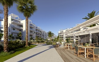 3 bedroom Villa in Algorfa  - RK116112