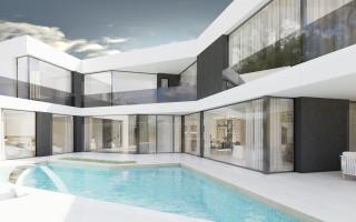 2 bedroom Villa in Balsicas  - US117316
