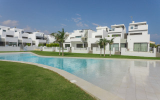 2 bedroom Villa in Balsicas - US6949