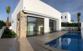3 bedroom Villa in Ciudad Quesada - AG9569