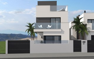 3 bedroom Villa in Cox  - SVE116139