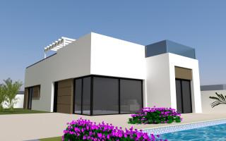 3 bedroom Villa in Cox  - SVE116139