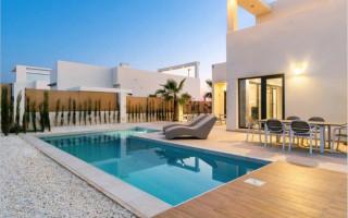 3 bedroom Villa in Dehesa de Campoamor  - AGI115629