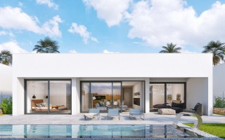 4 bedroom Villa in Finestrat  - EH115886