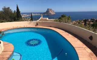 3 bedroom Villa in Finestrat  - IM114111