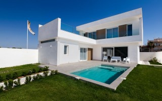 3 bedroom Villa in La Zenia - IM4255