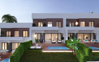 3 bedroom Villa in Lorca  - AGI115504