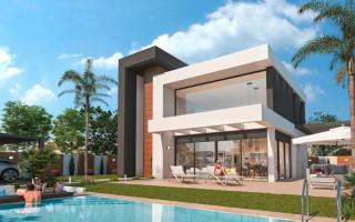 3 bedroom Villa in Los Alcázares  - SGN117115
