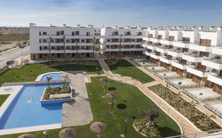 3 bedroom Villa in Los Alcázares  - WD2467