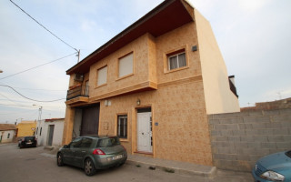3 bedroom Villa in Los Montesinos - HQH113966