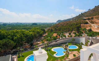 3 bedroom Villa in Los Montesinos  - SUN115300