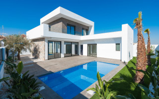 3 bedroom Villa in Polop  - WF7217