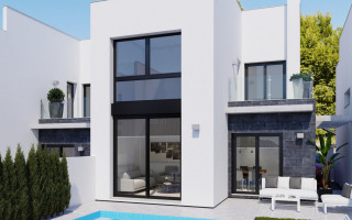 4 bedroom Villa in Polop - WF115068