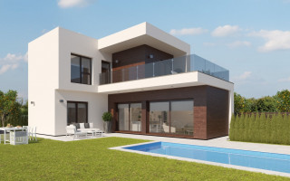 4 bedroom Villa in Polop  - WF115067