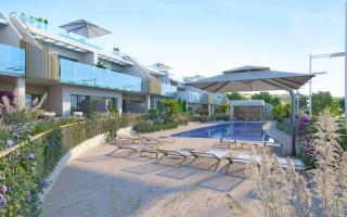 3 bedroom Villa in Polop  - WF117104