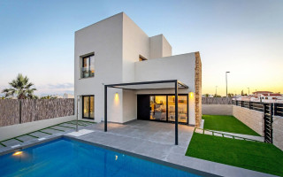 3 bedroom Villa in Roda  - DS2570