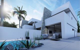 3 bedroom Villa in Rojales - ER7079