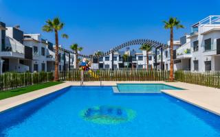 3 bedroom Villa in Rojales  - ER7080