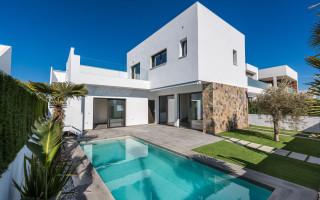 4 bedroom Villa in San Javier  - EF117445
