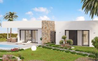 3 bedroom Villa in San Miguel de Salinas - GEO6361