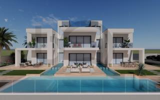 3 bedroom Villa in San Pedro del Pinatar  - ABA1111589