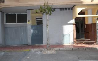 3 bedroom Villa in Santiago de la Ribera  - ENT113942