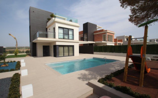 3 bedroom Villa in Santiago de la Ribera - WHG8689