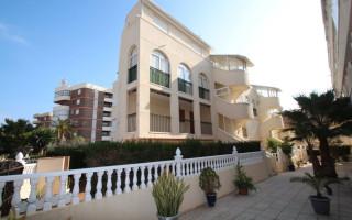 3 bedroom Villa in Torrevieja - SSN113913