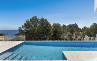 3 bedroom Villa in Torrevieja - IR6784
