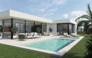4 bedroom Villa in Villamartin - AG9165
