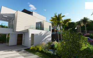3 bedroom Villa in Los Alcázares  - WD2465