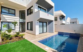 3 bedroom Villa in Torrevieja - IR1110133