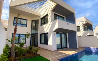 3 bedroom Villa in Torrevieja - IR6785