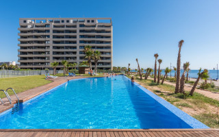 3 bedroom Villa in Cabo Roig - Z7224