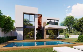 3 bedroom Villa in Cox  - SVE116131