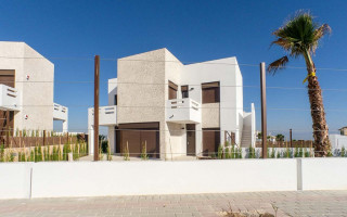 3 bedroom Villa in La Marina - GV7722