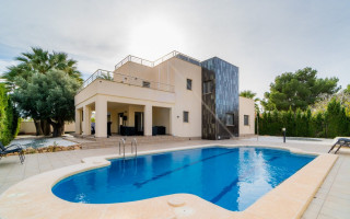 3 bedroom Villa in Rojales  - ERF115326