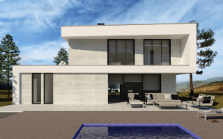 5 bedroom Villa in Sant Vicent del Raspeig  - PH119993
