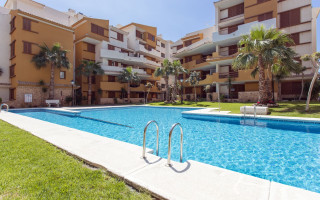 3 bedroom Villa in Los Montesinos  - HE7379