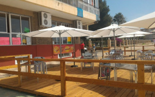 Commercial property in Torrevieja  - CRR54529652344